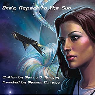 One's Aspect to the Sun audiobook cover art