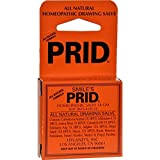 Hyland's - Smile's PRID Drawing Salve - 18 g by Hylands