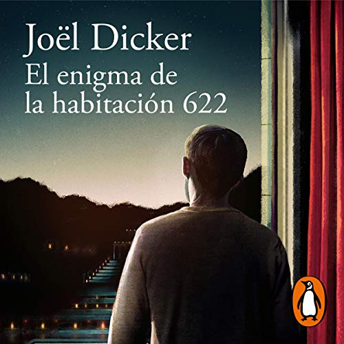 Page de couverture de El enigma de la habitación 622 [The Enigma of Room 622]