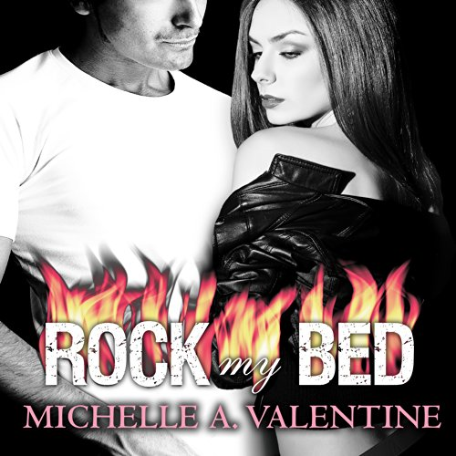 Rock My Bed audiobook cover art