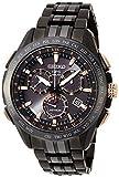 Seiko reloj hombre Astron GPS Solar cronógrafo SSE019J1