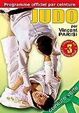 Judo - Programme officiel par ceinture : ceinture verte Vol. 3 [Francia] [DVD]