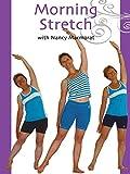 Nancy Marmorat: Morning Stretch