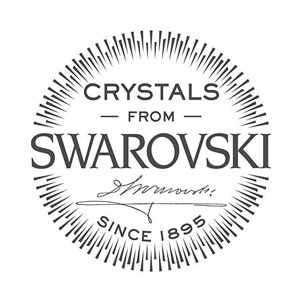 Anne Klein Reloj de Pulsera de cerámica con Cristales Swarovski para Mujer