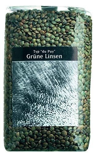 Viani - Grüne Linsen Typ
