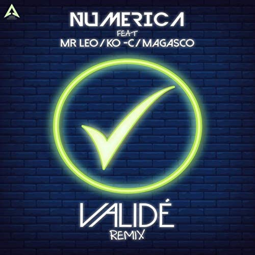 Numerica feat. Mr Leo, Ko-C & Magasco