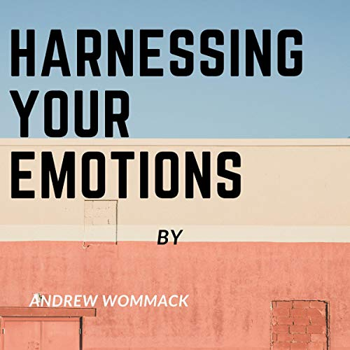 Harnessing Your Emotions cover art
