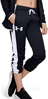 Under Armour girls Armour Fleece Pants