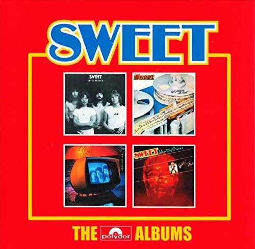The Polydor Albums