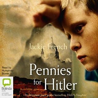 Pennies for Hitler cover art