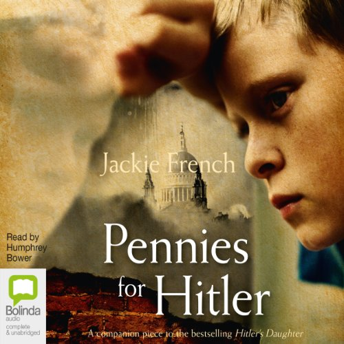 Pennies for Hitler cover art