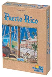 Purchase Puerto Rico Game
