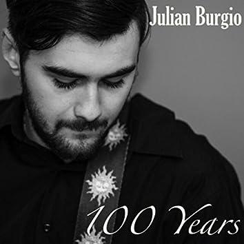 100 Years - EP
