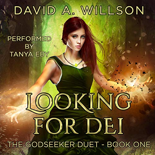 Looking for Dei Audiobook By David A. Willson cover art
