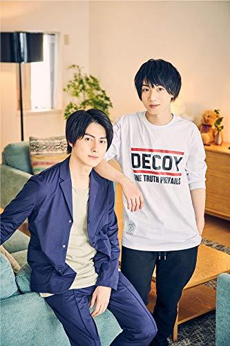 【BD】REAL⇔FAKE One Day's Diary 悠輔&黎士郎編【初回限定版】 [Blu-ray]
