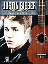 Justin Bieber for Ukulele