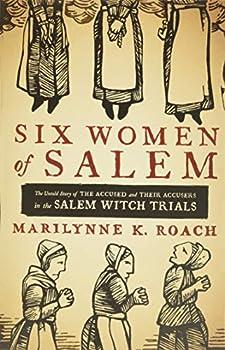 Best six women of salem Reviews