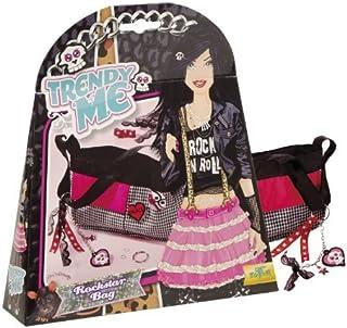 Monster High Trendy Bag Rockstar, Multi
