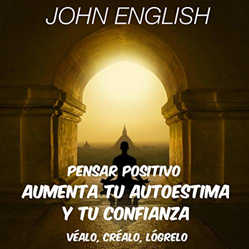 Pensar positivo [Think Positive]  By  cover art
