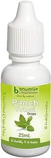 Bhumija Lifesciences Panch Tulsi Drops, 25 ml (Pack of 1)