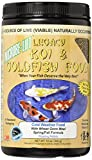 Ecological Labs MLLWGSM 12-Ounce Koi Legacy Cold Weather Fish Food