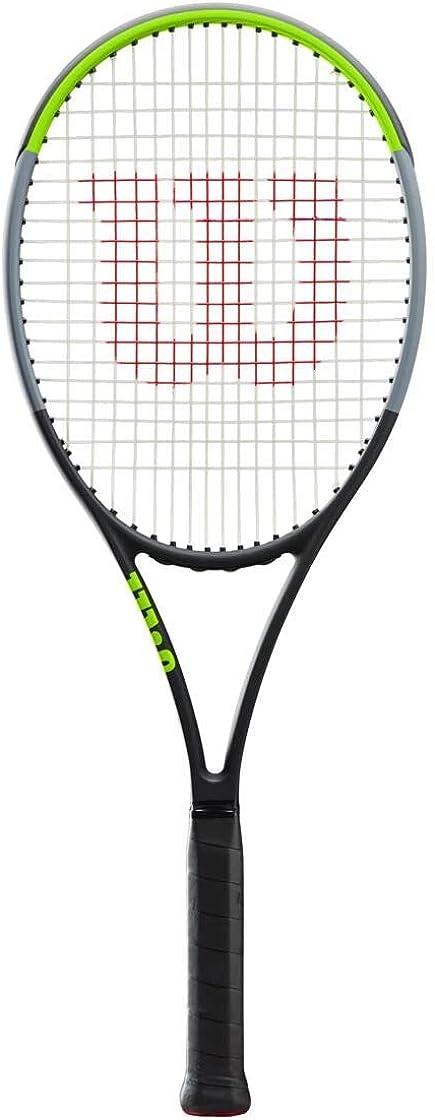 Racchetta da tennis wilson blade v7 98 -  16 x 19 2-WR013611U3