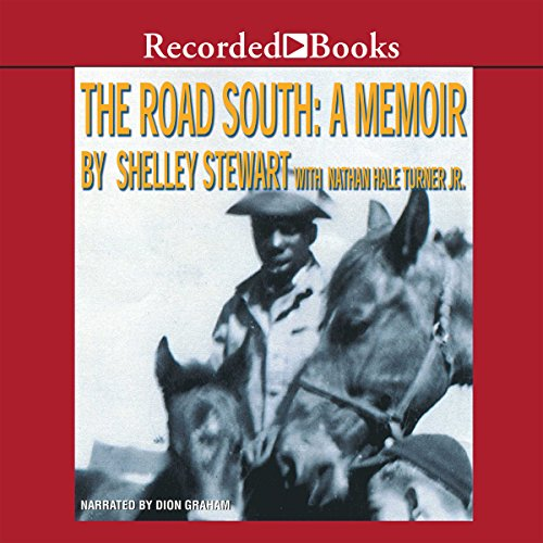 The Road South audiobook cover art