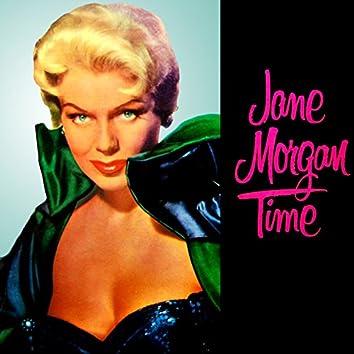Jane Morgan Time