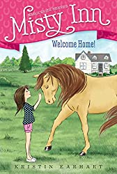 Misty Inn Welcome Home | Ocean City MD Fiction Books