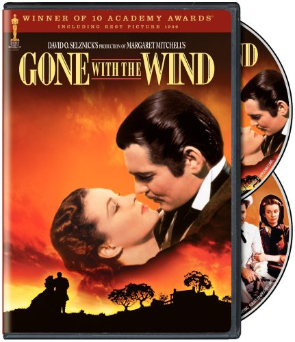 Gone with the Wind [USA] [DVD]