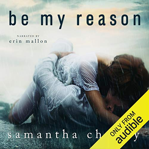 Page de couverture de Be My Reason