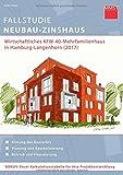 Fallstudie Neubau-Zinshaus: wirtschaftliches KFW-40-Mehrfamilienhaus in Hamburg-Langenhorn (2017) - Stefan Scholz