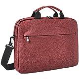 AmazonBasics Urban Laptop and Tablet Case Bag, 17 Inch, Maroon...