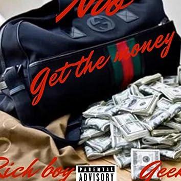 Get The Money (feat. Geek & Rich Boy)