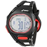 [アシックス] 腕時計 CQAH01.01 ブラック