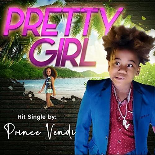 Prince Vendi