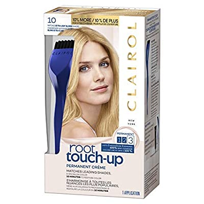 Clairol Nice N' Easy Root Touch Up