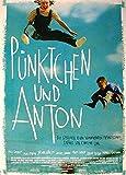 Pünktchen und Anton (1999) | original Filmplakat, Poster