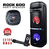 Rock Speakers Review and Comparison