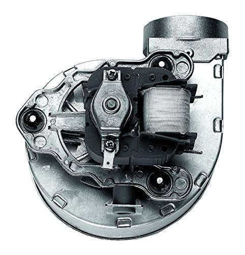 JUNKERS - Ventilador kit tiro forzado juners ZWR24-3: Amazon.es ...