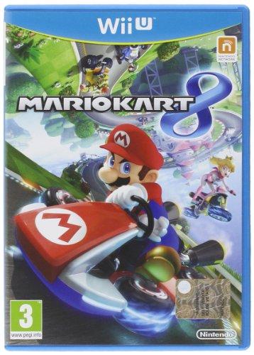 Mario Kart 8 (Nintendo)
