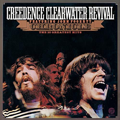 Chronicle 20 Greatest Hits [Vinyl LP]