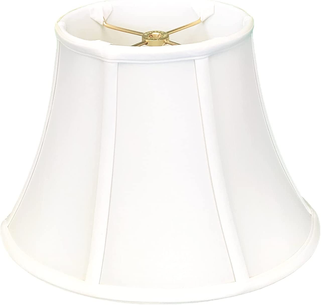 Royal Max 81% OFF Designs BS-725-16WH Oval Luxury goods Basic Lamp 6.5 Shade x 9.5