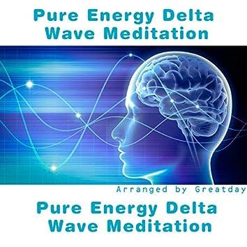 Pure Energy Delta Wave Meditation