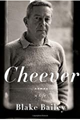 Cheever: A Life Hardcover