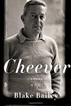 cheever a life by blake bailey