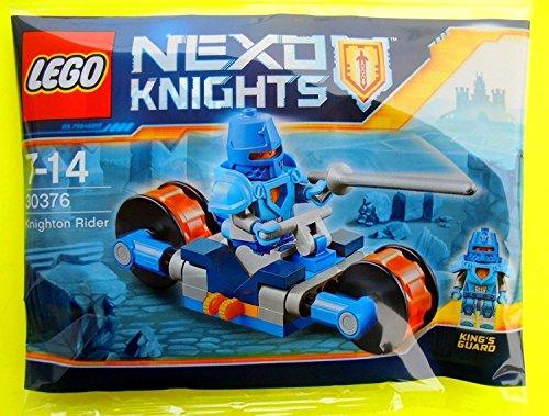 Lego Nexo Knights 30376 - Borsa in poliestere
