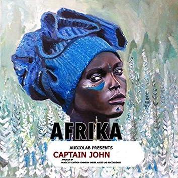 Afrika EP