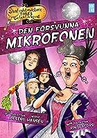 Den försvunna mikrofonen (Svenska) Hårt omslag – 23 September 2019