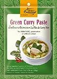 AROMAX Pasta de curry, verde 99 ml
